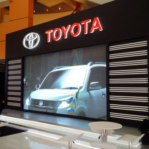 LED-screen-toyota