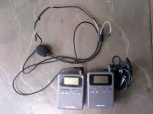 sewa alat translator, sewaan peralatan penterjemahan bahasa translation tool