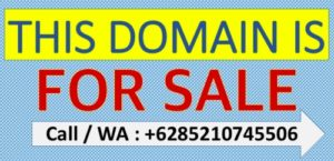 domain daxell.com dijual ; domain ini for sale this domain is